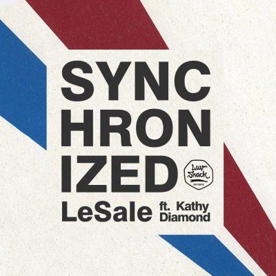 LESALE FT. KATHY DIAMOND – SYNCHRONIZED (RADIO MIX)